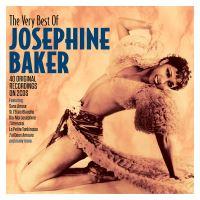 The Very Best Of Josephine Baker