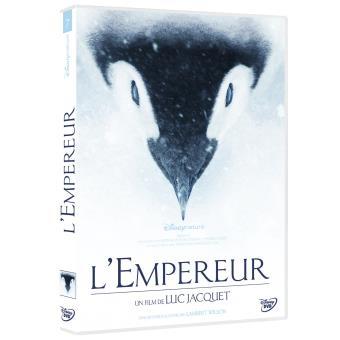 L'Empereur DVD