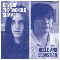 Days Of The Bagnold Summer - CD