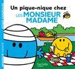 Monsieur Madame - Un pique nique chez les Monsieur Madame