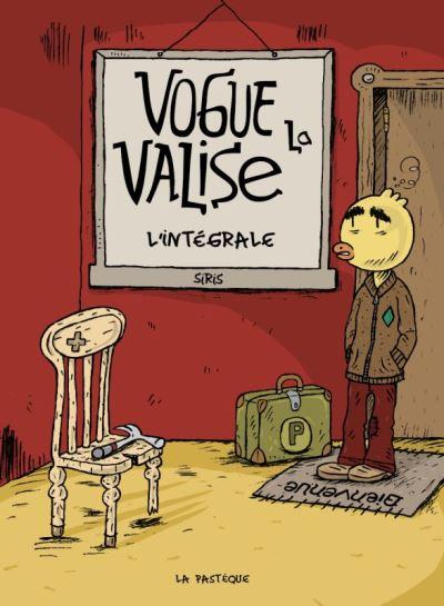 Vogue la valise - integrale
