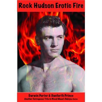 Rock Hudson Erotic Fire