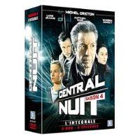 Central nuit Saison 4 DVD