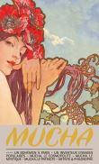 Mucha, maitre de l'art nouveau catalogue