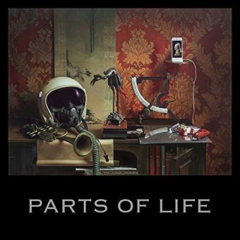 Parts Of Life Double Vinyle 180 gr Gatefold Inclus CD