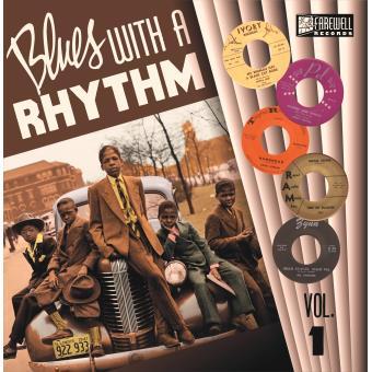Blues with a rhythm/vol 1