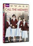Coffret Call the Midwife Saison 3 DVD (DVD)