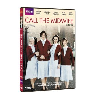 Call the MidwifeCALL THE MIDWIFE S3-FR