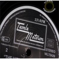 The Motown 7's Volume 4 Coffret Edition limitée