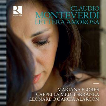 LETTERA AMOROSA/FLORES