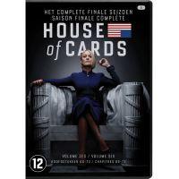 House Of Cards the Final Season-BIL