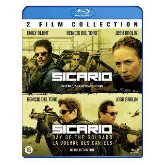 Sicario 1-2-FR-BLURAY