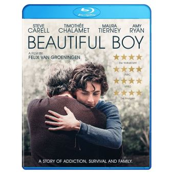 BEAUTIFUL BOY-NL-BLURAY