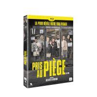 Pris au piège Edition Fourreau Blu-ray