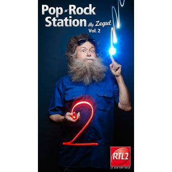 Pop rock station by Zégut volume 2