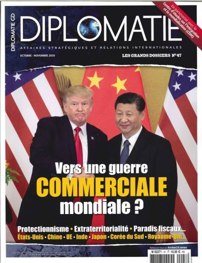 Diplomatie GD