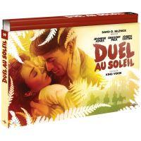 DUEL AU SOLEIL-FR-BLURAY+DVD