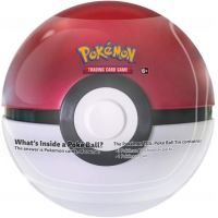 POKEMON - TIN - POKEBALL