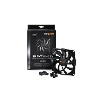Ventilateur Be Quiet Silent Wings 2 PWM 140 mm