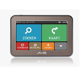 Verrassend Alle GPS'en & Radarverklikkers - Aankoop en verkoop Smartphones AQ-91