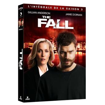 The FallThe Fall Saison 3 DVD