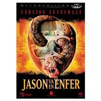 Jason va en enfer - Version intégrale