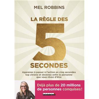 La regle des 5 secondes