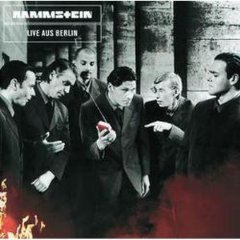 Live aus Berlin - DVD