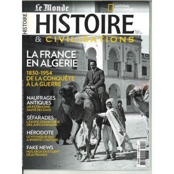 Histoire et civilisations