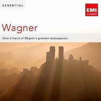 Essential classics:wagner
