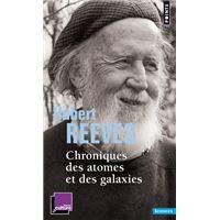 Les Secrets De Lunivers Broché Hubert Reeves Achat Livre Fnac