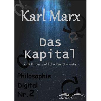 Marx Das Kapital Epub
