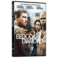 Blood diamond - Edition Simple