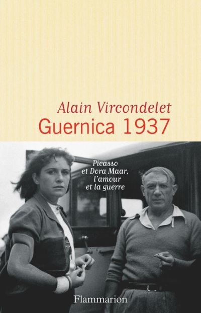 Guernica 1937 - 9782081352339 - 13,99 €
