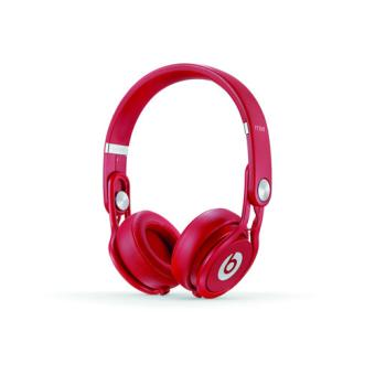 Casque Beats Mixr Color Red