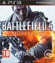 Battlefield 4 Edition Deluxe PS3 - PlayStation 3