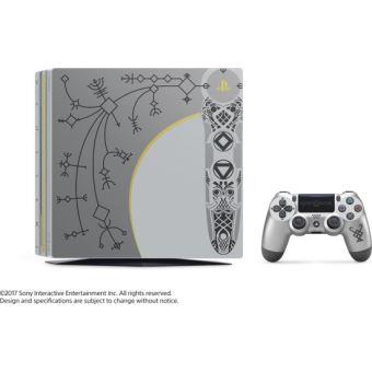 Sony PlayStation 4 Pro God of War Console - 1TB - PS4 + God of War Standard Plus Editie