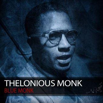 BLUE MONK/DIGIPACK