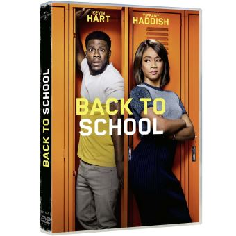 Back to School DVD