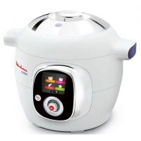 Moulinex CE704110 multi cooker - White