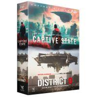 CAPTIVE STATE DISTSRICT 9-FR