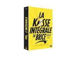 Coffret Brice de Nice DVD