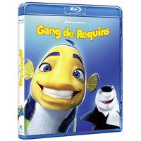 Gang de requins Blu-ray