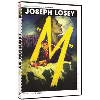 M DVD
