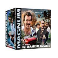 Coffret Magnum L'intégrale Blu-ray