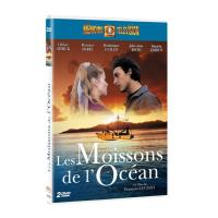 Coffret Les moissons de l'océan DVD
