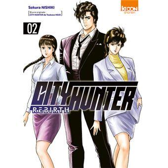 City HunterRebirth