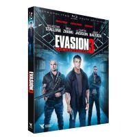 Evasion 3 Blu-ray
