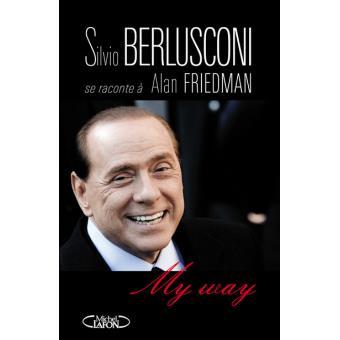 My Way Berlusconi Ebook