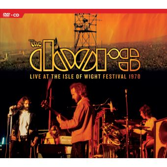 Live at the isle of wight/CD+DVD